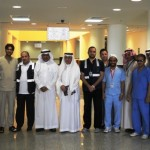 الاتحاد السعودي لكرة القدم في زيارة للأيدي الحرفية