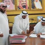 مدير عام الشؤون الصحية بالباحة يتفقد عدداً من المرافق الصحية بمحافظة بني حسن