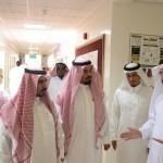 جامعة حائل تُعرَّف المستجدين بأنظمتها في أسبوع التوجيه والإرشاد