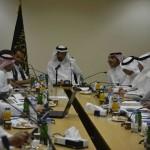 مدير شرطة مكة يكرم الزهراني نظير جهوده المتميزة في العمل