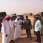 الأمير سلطان بن سلمان يشكر جامعة حائل