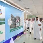 مرور الرياض يكمل جاهزيته لتنظيم حركة السير في شوارع العاصمة مع بدء العام الدراسي