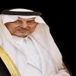 سمو أمير منطقة الرياض يفتتح 10 حدائق في أحياء الرياض