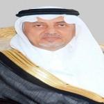 أمير الرياض يؤدي صلاة الميت على الأميرة نورة بنت مساعد بن عبدالرحمن – رحمها الله –