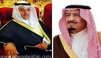 """بالفيديو..""""شيخ قبيلة الجبور في الكويت"""" يُهدي الملك سلمان قصيدة""""اسرج الخيل يا سلمان"""""""