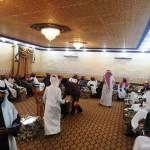 """إصابة مواطن في محافظة الطوال بـ""""مقذوف"""" من الأراضي اليمنية"""