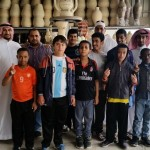 الراليات السعودية تنهي استعدادها للمشاركة في رالي أبوظبي الصحراوي
