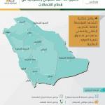 متحدث مدني الباحة : هطول أمطار على المنطقة والدفاع المدني يباشر عددٍ من الحوادث ويحذر المواطنين والمقيمين