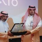 """""""ابتدائية السعودية"""" تُشارك جامعة الباحة في فعاليات دمج ذوي الاحتياجات الخاصة"""