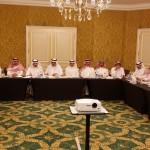 """""""صحة مكة"""" تشكل لجنة لدراسة الاحتياج التمريضي بالمستشفيات"""