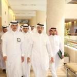 أمانة مكة تناقش مع الاستشاريين سلامة وجودة الغذاء