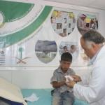 """""""حلب"""" تنعي طبيب أطفالها"""