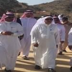 """""""هلال الباحة"""" يرفع جاهزية الفرق الإسعافية بسبب التقلبات الجوية"""