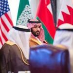 قادة دول مجلس التعاون يصلون الرياض للمشاركة في القمة الخليجية المغربية والقمة الخليجية الأمريكية