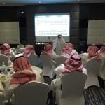 مؤشر الأسهم السعودية يسجل انخفاضاً بـ 96 نقطة إلى مستوى 6412 نقطة