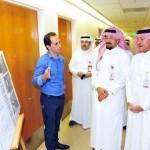 صحة منطقة مكة ترفع درجة الاستعداد لمواجهة الأمطار المتوقعة