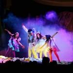 اختتام مهرجان الطفل والعائلة في الخبر