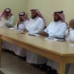 مدير جامعة حائل: رؤية المملكة 2030 نقلة طموحة لبلادنا