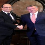 دولة رئيس الوزراء الأردني والرئيس الفرنسي يرعيان منتدى الأعمال الأردني الفرنسي