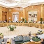 """""""السديري"""" يرأس الاجتماع الأول لمجلس إدارة مؤسسة الأعمال الخيرية لعمارة المساجد"""