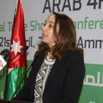 حضور مميز للسفير المصري في افتتاح الدورة السادسة لمعرض الأردن الدولي للصناعات الكيماوية