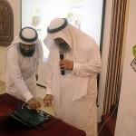 رئيس شؤون المسجد الحرام يُشيد بجمعية زمزم للخدمات الصحية التطوعية