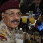الحكومة اليمنية تبلغ وفدها المشارك في مفاوضات الكويت بالتعاطي الإيجابي