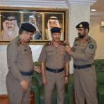 الأمير فيصل بن خالد : نفيق كل يوم على وطن يزاحم شهب السماء بمنجزاته