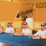 """""""كهرباء الباحة"""" تصدر بياناً حول انقطاع الكهرباء عن مستشفى العقيق العام"""