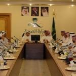 صحة مكة تُدشّن الأسبوع الخليجي الموحد لتعزيز صحة الفم والأسنان
