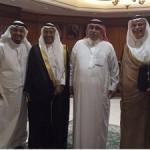 وزير الصحة يغرّم مخالفين صحيين بالطائف