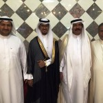 وفد طبي أمريكي يزور العيادات التخصصية السعودية في مخيم الزعتري
