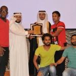 مدير تعليم المخواه بمنطقة الباحة يرعى فعاليات توعية الشباب