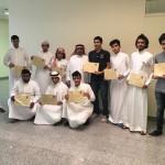 أمير الشرقية يكرم 279 حافظاً لكتاب الله في حفل جمعية تحفيظ القرآن