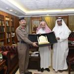 جامعة (بون )الألمانية توصي بترجمة كتاب رواية شوال الرياض