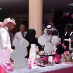 ترقية مدير إدارة تقنية المعلومات بشرطة مكة إلى رتبته الجديدة