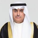 محمد العوده يرأس الوفد السعودي ويشارك بحضور افتتاح الدورة السادسة لمعرض الأردن الدولي للصناعات الكيماوية