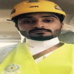 مكة المكرمة : مصرع عاملين وإصابة آخر أثناء إزالة أحد الأسوار بشارع الحج