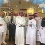"""توقيع مذكرة تفاهم بين """"الصحة"""" و""""الخطوط السعودية"""" لنقل مرضى الوزارة"""