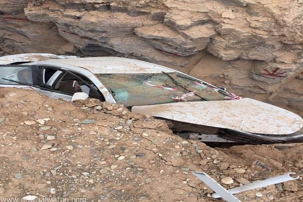 5 وفيات و 8 إصابات في حوادث متفرقة بالمدينة المنورة اليوم الجمعة أضواء الوطن