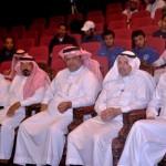 مدير عام التخطيط والسياسات بوزارة التعليم يزور مركز الأمير مشاري للجودة وتحسين الأداء