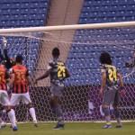 الهلال يتخطى نجران بثلاثة أهداف لهدفين بعد مباراة مثيرة