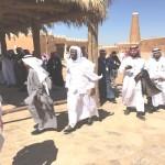خادم الحرمين يصل بحفظ الله إلى الرياض قادماً من تركيا