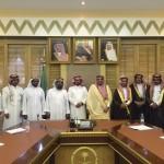 الديوان الملكي : ولي ولي العهد يزور اليوم المملكة الأردنية الهاشمية