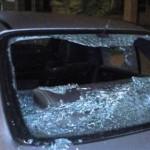 """""""جامعة حائل"""" أحتراق شاحنة داخل الحرم الجامعي"""