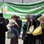بلدية الشوقية الفرعية تشن حملة على أسواق المواشي ونقاط بيع الأعلاف