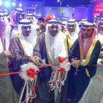 وزارة التجارة تكشف عمالة تخزن قطع غيار السيارات المقلدة بمستودعين في الرياض