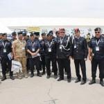 """سمو الأمير فيصل بن الحسين يفتتح مؤتمر قادة العمليات الخاصة """" سوفكس 2016 """""""