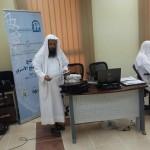 """حملة توعوية تنفذها صحة الرياض لتوعية مخالطين الإبل من """"كورونا"""""""
