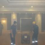 """أعضاء """"سياحة ميسان"""" يقومون بزيارة لبعض المواقع السياحية في مركز حداد بني مالك"""